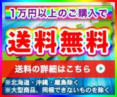 3万円以上送料無料