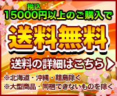 10000円以上送料無料